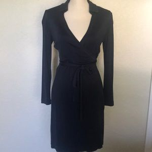 Brooks Brothers Navy color dress Size S
